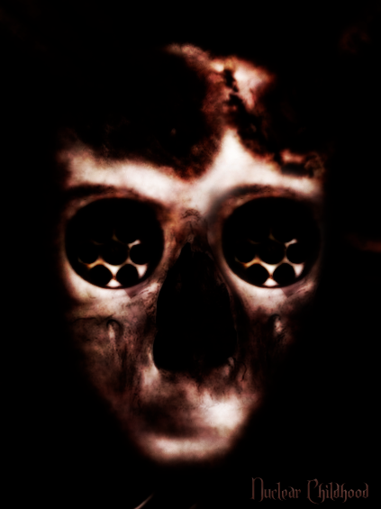 Nuclear Child by Archaleus