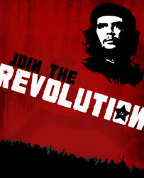 Join The Revolution by Archaleus