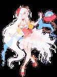 {auction} Fysaera Adopt - Rosetail Betta {closed}