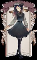[PR] Silverwood Clothes! by suikakyuri