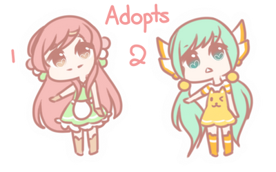 1. Adopts (0/2) [CLOSED]