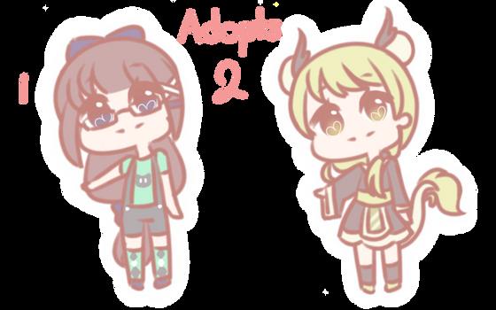 2. Adopts (0/2) [CLOSED]