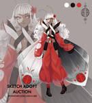 [SB $ 18] Adopt Auction [OPEN] 30 by Lon-Li-Mei