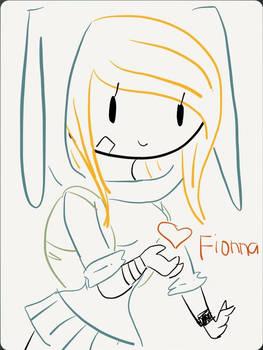 More Fionna!!