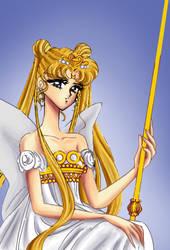 Sailor Moon - Neo Queen Serenity