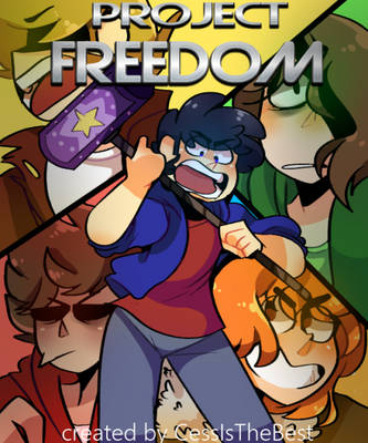 Project Freedom by CessIsTheBest