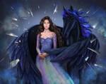 Angelique - Fairy Tale Enchantress (K.M. Shea)