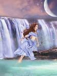 Fairy Tale - The Wanderer by lynel04