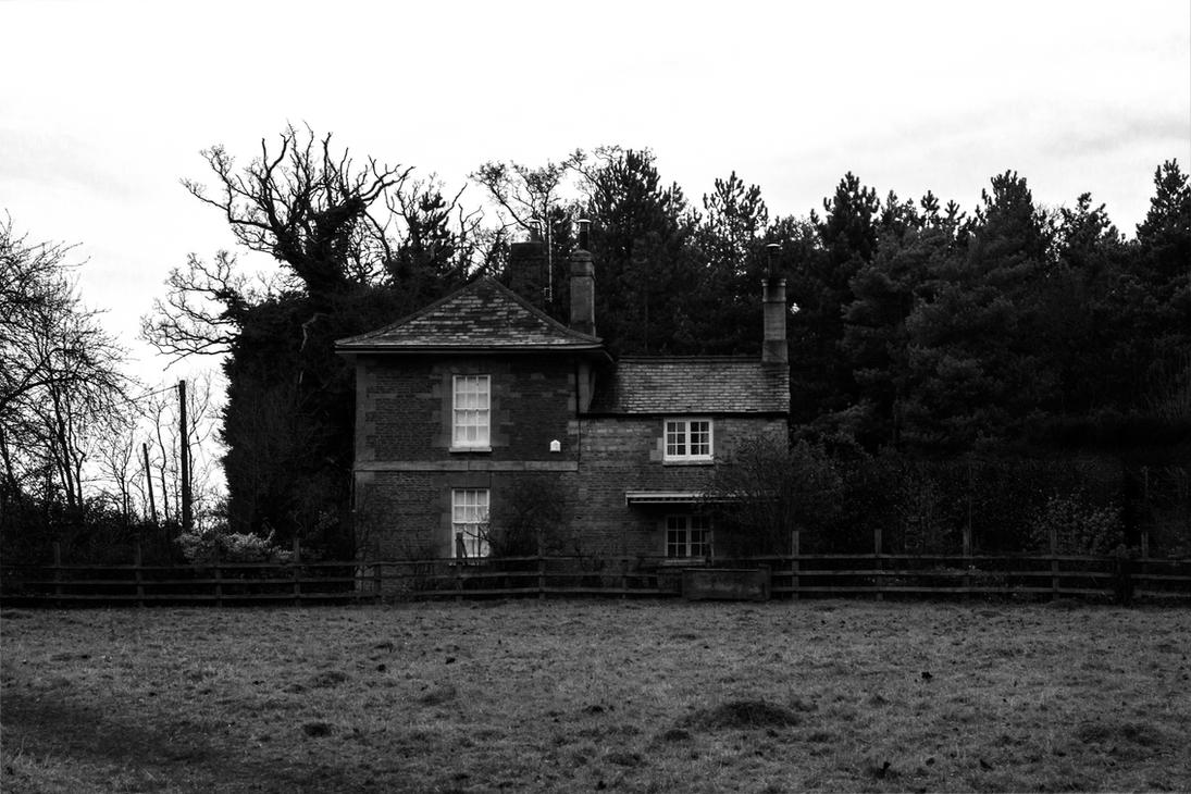 Farm House by gswilson
