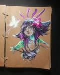 Neeko from League of Legends!!!