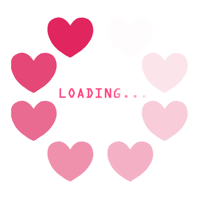 Loading Png Transparent Loading Love by CutieC...