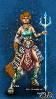 Eera (Original character)