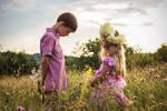 First love by Vita-Ilitlay