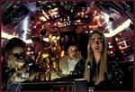King Thranduil: Star Wars