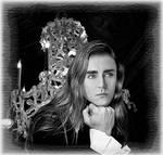 King Thranduil: Romantic period
