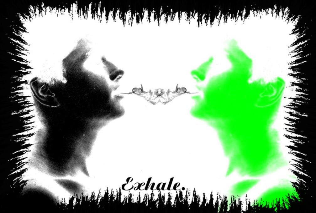 Exhale. by xxlex