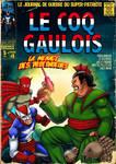 Le Coq Gaulois #9 final cover