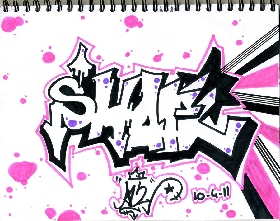 Imagenes De Graffitis Nombres Brenda Graffiti Pelautscom