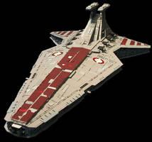 Venator-class star destroyer edit