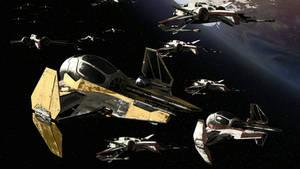 Star wars edit