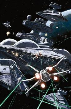 Rogue squadron edit II