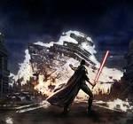 The force unleashed : starkiller edit III