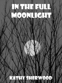 In the Full Moonlight  ebook Cover