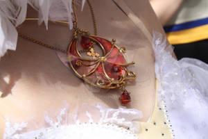 Princess Tutu-necklace