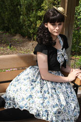Country Lolita- A Doll