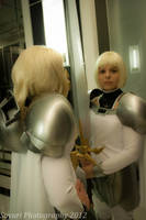 Claymore- A serious matter by sayuri13
