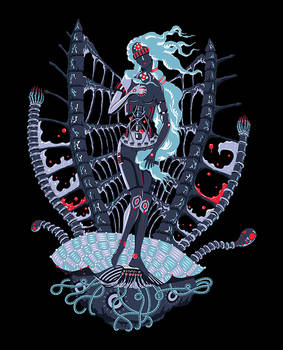 Rebirth of Cyber Venus
