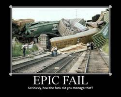 epic fail by yq6
