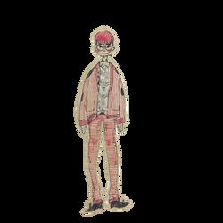 boy by DolceCircee