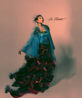 La Femme by srAbstRax