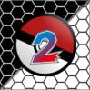 Pokemon Black 2 and White 2 Icon