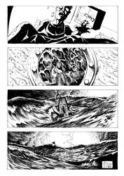 The Storm - Part 6 by wappendorf