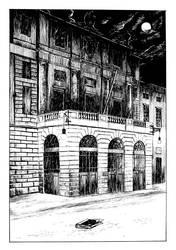 Teatro Nacional S. Carlos by wappendorf