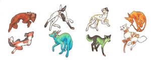 Paperdogs