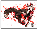 Plague Fox