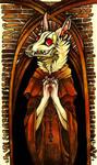 Malleus Maleficarum by CanisAlbus