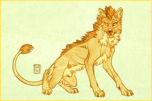 Seiyaku by CanisAlbus