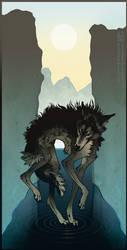 Vuono by CanisAlbus