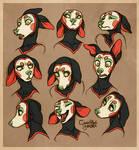 Fonda expressions