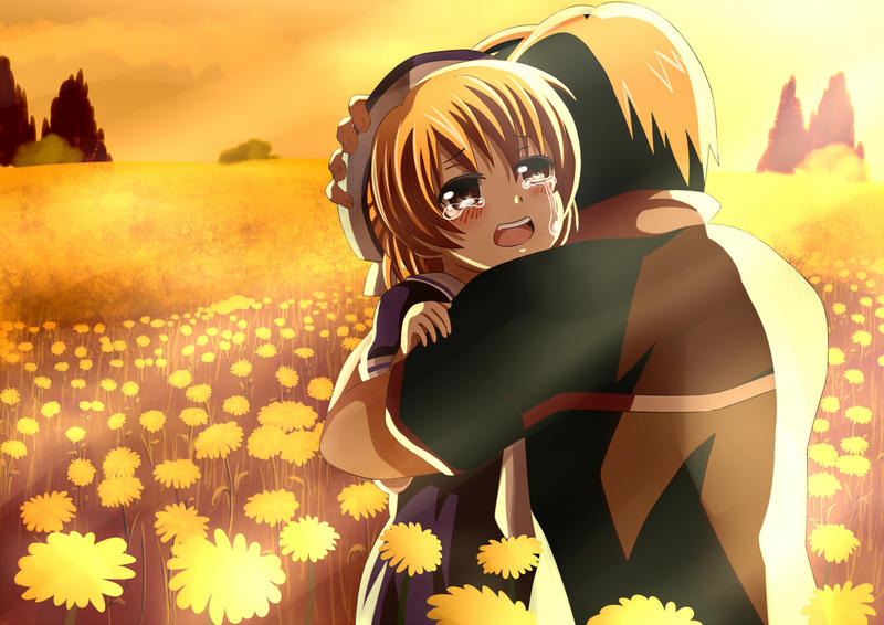 Clannad Can I Cry Now By Xyomouse On Deviantart