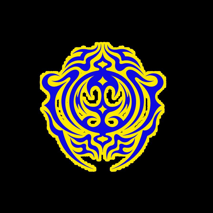 Tribal Logos Wallpaper