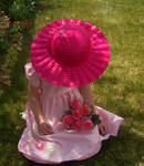 Little Flower Girl by RLDStock