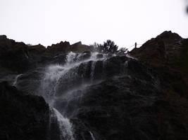Hidden Falls 9 by RLDStock
