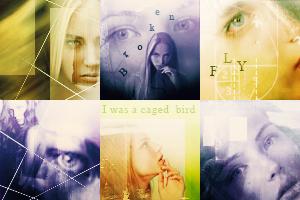 Her eyes by Core-BloodDrinker