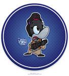 Penguin Suits - Patty Tolan