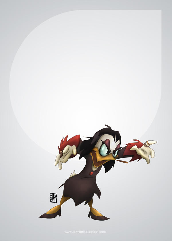 Magica De Spell by SillyNate